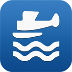 Water Landing Directory App Icon
